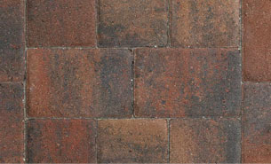 Adobe Pavers