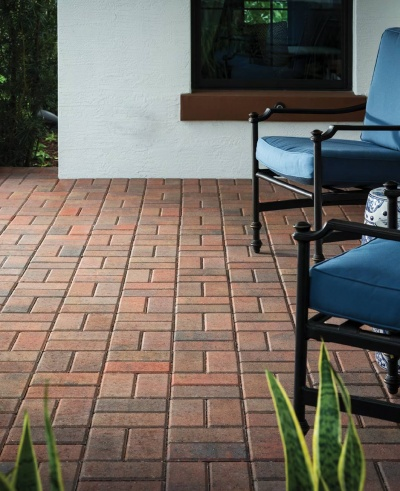 Holland Stone - 4x8 Pavers
