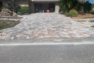 Driveway Replacement in Southwest Florida